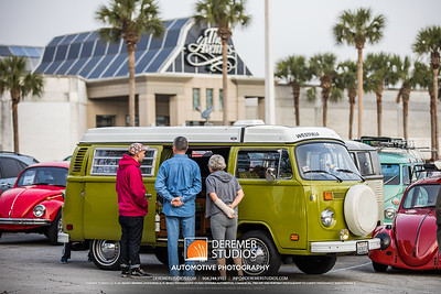 2018 02 Cars and Coffee - Jacksonville 001A - Deremer Studios LLC