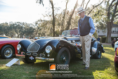2018 Amelia Concours - Cars and Coffee074B - Deremer Studios LLC