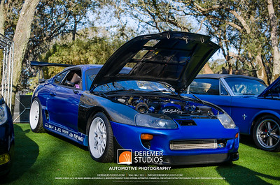 2018 Amelia Concours - Cars and Coffee065B - Deremer Studios LLC