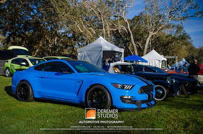 2018 Amelia Concours - Cars and Coffee001A - Deremer Studios LLC