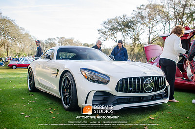 2018 Amelia Concours - Cars and Coffee010A - Deremer Studios LLC
