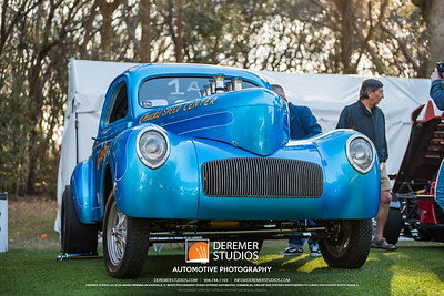 2018 Amelia Concours - Cars and Coffee005A - Deremer Studios LLC