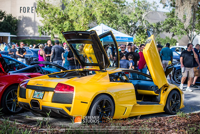 2018 08 Jacksonville Cars and Coffee 007A - Deremer Studios LLC
