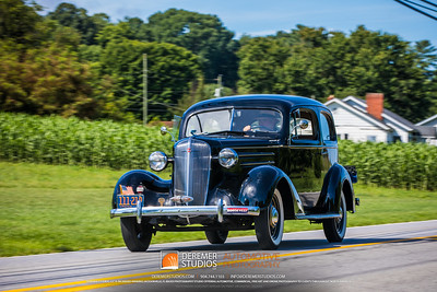 2018 Fairview Cruise In - Abingdon VA 018A - Deremer Studios LLC