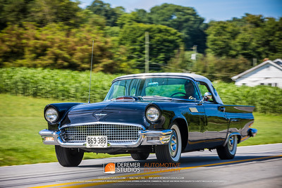 2018 Fairview Cruise In - Abingdon VA 014A - Deremer Studios LLC