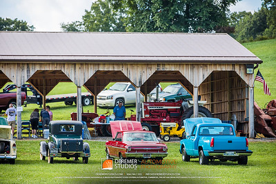2018 Fairview Cruise In - Abingdon VA 002A - Deremer Studios LLC
