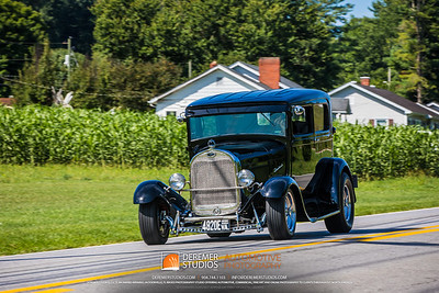 2018 Fairview Cruise In - Abingdon VA 020A - Deremer Studios LLC