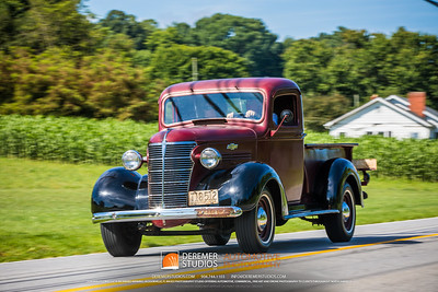 2018 Fairview Cruise In - Abingdon VA 012A - Deremer Studios LLC