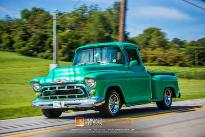 2018 Fairview Cruise In - Abingdon VA 013A - Deremer Studios LLC