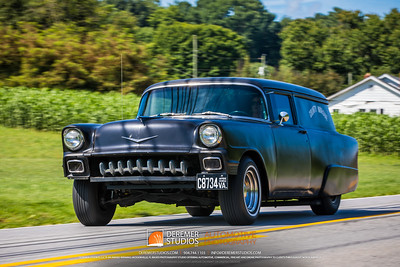 2018 Fairview Cruise In - Abingdon VA 022A - Deremer Studios LLC