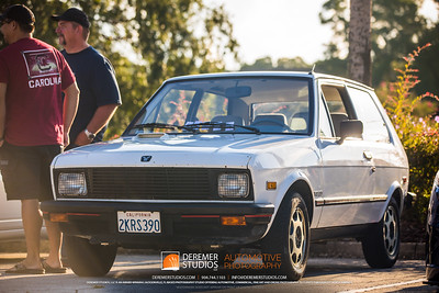 2018 09 Cars and Coffee - Jacksonville 003A - Deremer Studios LLC