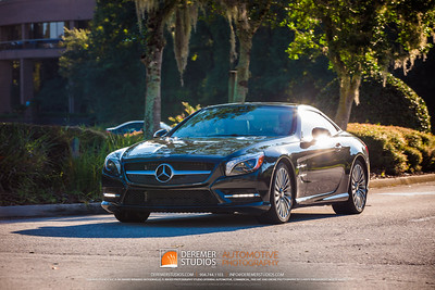2018 09 Cars and Coffee - Jacksonville 005A - Deremer Studios LLC