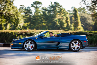 2018 09 Cars and Coffee - Jacksonville 007A - Deremer Studios LLC