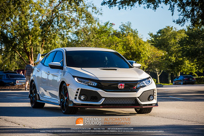 2018 09 Cars and Coffee - Jacksonville 010A - Deremer Studios LLC