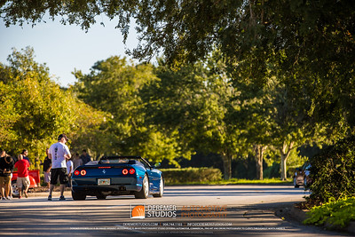 2018 09 Cars and Coffee - Jacksonville 008A - Deremer Studios LLC