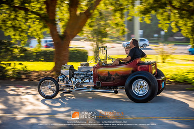 2018 09 Cars and Coffee - Jacksonville 004A - Deremer Studios LLC