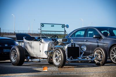 2018 Cars and Coffee Jags Car Show 022A - Deremer Studios LLC