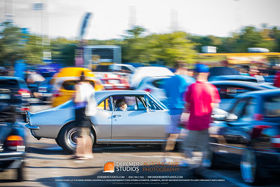 2018 Cars and Coffee Jags Car Show 016A - Deremer Studios LLC