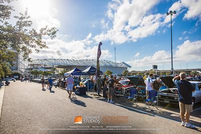 2018 Cars and Coffee Jags Car Show 030A - Deremer Studios LLC