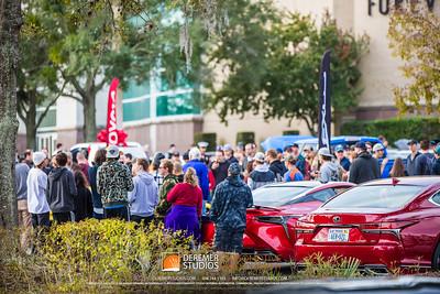 2018 12 Jacksonville Cars & Coffee 023A - Deremer Studios LLC