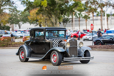2018 12 Jacksonville Cars & Coffee 009A - Deremer Studios LLC