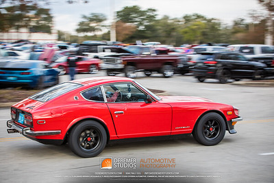 2018 12 Jacksonville Cars & Coffee 003A - Deremer Studios LLC