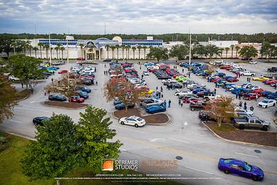 2018 12 Jacksonville Cars & Coffee 001A - Deremer Studios LLC