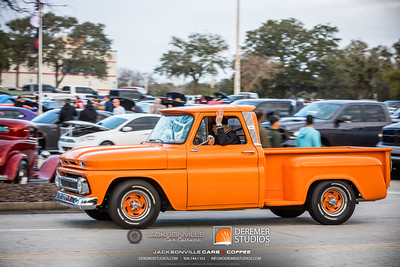 2019 01 Jax Car Culture - Cars and Coffee 011A - Deremer Studios LLC