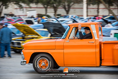 2019 01 Jax Car Culture - Cars and Coffee 012A - Deremer Studios LLC