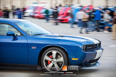 2019 01 Jax Car Culture - Cars and Coffee 013A - Deremer Studios LLC