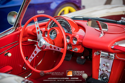 2019 Jax Car - Culture Cars and Coffee 015A - Deremer Studios LLC