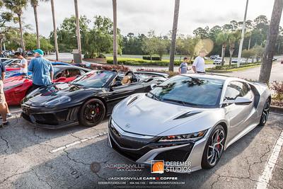 2019 Jax Car - Culture Cars and Coffee 004A - Deremer Studios LLC