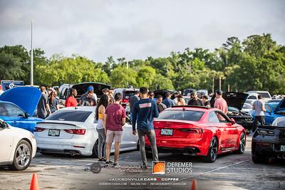 2019 Jax Car - Culture Cars and Coffee 008A - Deremer Studios LLC