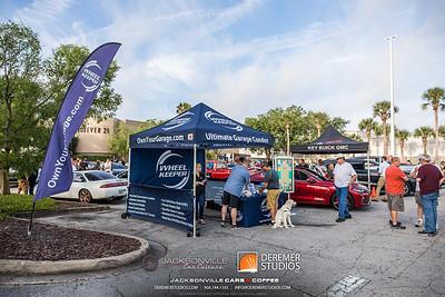 2019 Jax Car - Culture Cars and Coffee 005A - Deremer Studios LLC