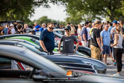 2019 Jax Car - Culture Cars and Coffee 006A - Deremer Studios LLC