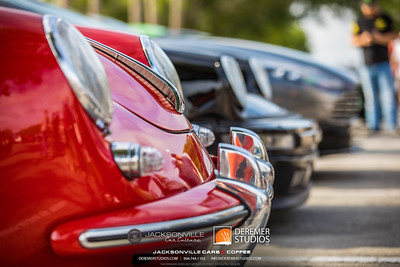2019 Jax Car - Culture Cars and Coffee 011A - Deremer Studios LLC