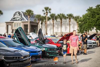 2019 Jax Car - Culture Cars and Coffee 019A - Deremer Studios LLC