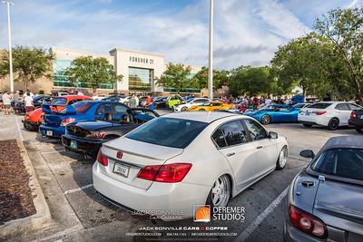 2019 Jax Car - Culture Cars and Coffee 001A - Deremer Studios LLC