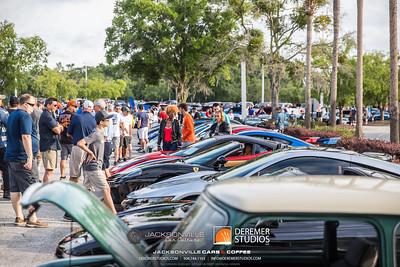2019 Jax Car - Culture Cars and Coffee 003A - Deremer Studios LLC