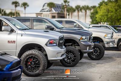2019 Jax Car - Culture Cars and Coffee 020A - Deremer Studios LLC