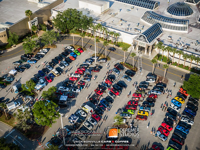 2019 05 Jacksonville Cars and Coffee 002A - Deremer Studios LLC