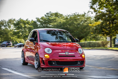 2019 05 Jacksonville Cars and Coffee 022A - Deremer Studios LLC