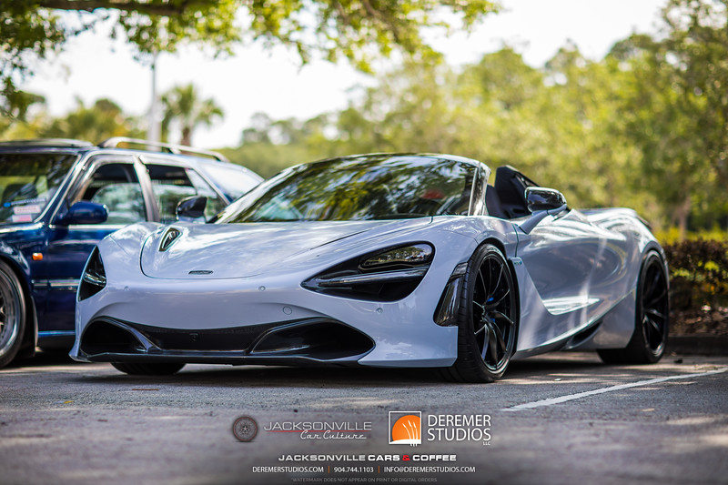 2019 05 Jacksonville Cars and Coffee 085A - Deremer Studios LLC