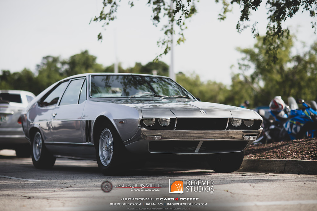 Jacksonville Cars and Coffee - May 2019