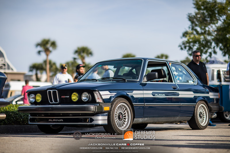 2019 05 Jacksonville Cars and Coffee 013A - Deremer Studios LLC