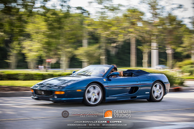 2019 05 Jacksonville Cars and Coffee 019A - Deremer Studios LLC