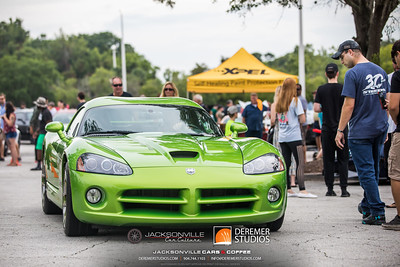 2019 Jax Car Culture - Cars and Coffee 010A - Deremer Studios LLC