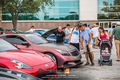 2019 Jax Car Culture - Cars and Coffee 004A - Deremer Studios LLC