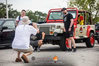 2019 Jax Car Culture - Cars and Coffee 014A - Deremer Studios LLC