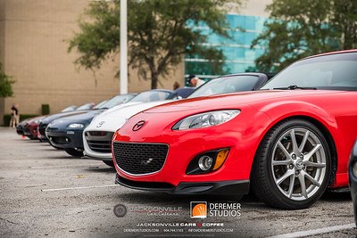 2019 Jax Car Culture - Cars and Coffee 002A - Deremer Studios LLC